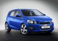 Через 2 недели с конвейера «ГАЗ» будут сходить автомобили Chevrolet Aveo