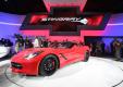 Новый Corvette Stingray — фото и видео