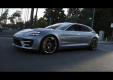 Дебют Porsche Panamera Sport Turismo в Беверли-Хиллз