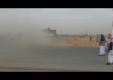 Дрифт гонки или Hagwalah в Саудовской Аравии