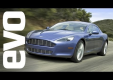 EVO сравнивает Aston Martin Rapide с Maserati Gran Turismo