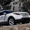 Отечественные покупатели смогут купить Ford Explorer дешевле