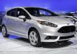 Прекращены поставки Ford Fiesta в Россию