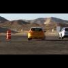 Ford Focus ST сравнивается с Subaru WRX в финальном видеоролике