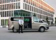 Микроавтобусы Ford Tourneo Custom будут собираться в России