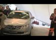 GAC Group из Китая демонстрирует свои товары на автосалоне в Детройте