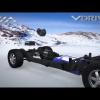 Гибридный пикап от VIA Motors в Детройте 2013