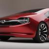 Новый концепт Gear бренда Honda представлен публике