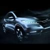 Honda показала новый городской внедорожник в Детройте