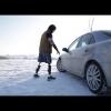 Инвалид дрифтует на Mazda 6, чтобы привлечь внимание Кен Блока