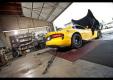 Испытания нового SRT Viper GTS Dyno