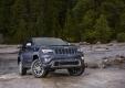 Jeep Grand Cherokee 2014 представил новые фотографии, дизельный вариант и 8-ступенчатый автомат