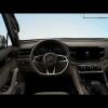 Концепция нового кроссовера VW CrossBlue для конкуренции с Ford Explorer