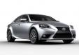 Полностью обновленный Lexus IS 2014