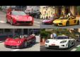 Лучшие спортивные автомобили 2012 года