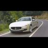 Maserati Quattroporte Шоу 2013 в Нью-Short Film