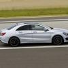 Новый Mercedes-Benz CLA наконец сбрасывает завесу таинственности, старт его продаж намечен на осень