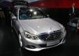 Модернизация семейства Mercedes-Benz E-класса