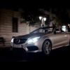 Mercedes-Benz показывает активные систем безопасности E-Class 2014