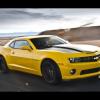 Motor Trend тестирует новый Chevrolet Camaro V8 1LE 2013