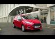 Обновленный Ford Fiesta Van появился в Европе