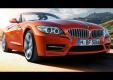 Обновленый BMW Z4 2014 на автосалоне в Детройте