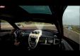 Pagani Huayra и Ferrari F12 Berlinetta пытаются обогнать друг друга на треке