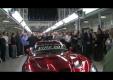 Первый SRT Viper сходит с конвейера за 300 000$