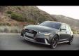 Первый официальный трейлер новой Audi RS6 Avant