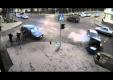 Пешеходам повезло, и они остались живыми и невредимыми!