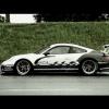 Подробнее о новом Porsche 911 GT3 Cup
