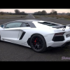 Покататься на Lamborghini Aventador LP760-4 дракон