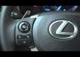 Показан новый Lexus IS на автосалоне в Детройте