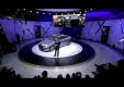 Премьера нового Infiniti Q50 в Детройте