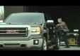 Презентация новых Chevrolet Silverado и GMC Sierra Twins Pickup 2014