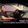 Toyota Avalon — первым автомобилем в мире с беспроводной зарядкой