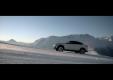 Угадайте, что этот BMW X6 тащит по снегу