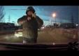 Упертый пешеход в Смоленске