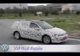 VW Golf Estate 2013 или Jetta SportWagen 2013 на платформе MQB
