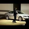 Видео с презентации новая Skoda Octavia III