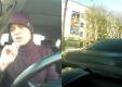 Водитель из Хабаровска отвлекся от дороги и попал в ДТП