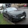 Замаскированный прототип Mercedes-Benz S65 AMG был замечен на улице