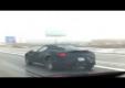 Заснятый на дороге в Мичигане Alfa Romeo 4C Coupe
