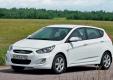 Опубликованы новые российские цены седана и хэтчбека Solaris.