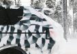 Новый Range Rover Sport сменил камуфляж