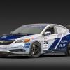 Фото  Acura ILX Endurance Racer Concept 2012