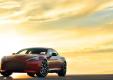 Aston Martin Rapide S получил 550 л.с.