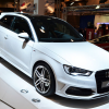 Фото Audi A3 Aez 2012