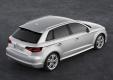Фото Audi A3 Sportback 2.0 TDI S-Line 2013