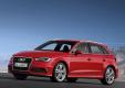Фото Audi A3 Sportback 2.0T S-Line Quattro 2013